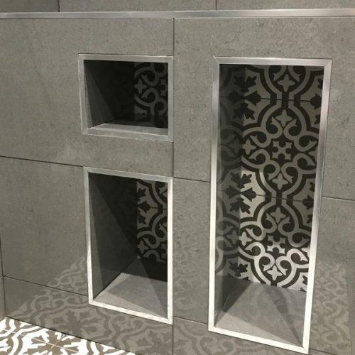 Bathroom Redesign Step 3